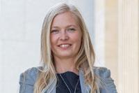 Patentanwältin Dr. Johanna Müller