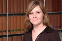 Julia Ziegeler Rechtsanwältin Hannover geboren in Bückeburg Rehburg-Loccum anwalt